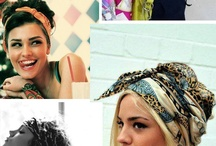 Hair Ideas / by Maida Ossa Rogat