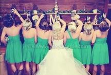 Wedding  / by Renee Lee