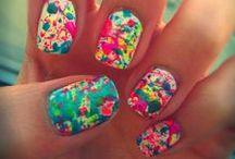 Nails / by Renee Lee
