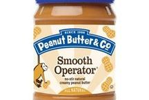 Smooth Operator / #tasteamazing recipes using our all-natural Smooth Operator peanut butter / by PeanutButterCo