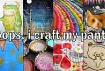 CRAFTS - that should be banned / Fails and ugliness. / by Linda Lundeen-johnson