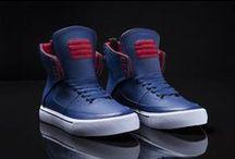 SPECTRE By SUPRA  / by SUPRA Footwear
