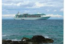 Cruise Ships / 