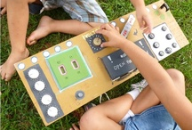 Science for Kids! / by Adel Zeller