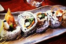 Food is Life / Follow my edible adventures at http://cafecrawler.tumblr.com / by Karen P'ng