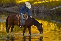Western Art & Photography / by Skeeter Bright