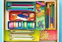 Organization / by Adel Zeller