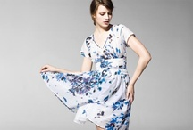 S/S 2013 - Woman Collection / by United Colors of Benetton