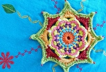 crochet / by Gudny Stefnisdottir