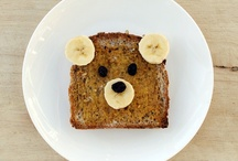 Breakfast Food / by Adel Zeller