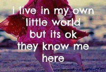 """My """"other"""" life..... / by Hot Mess Express"""