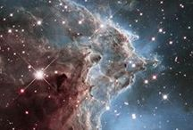 """Galactic / formerly """"Hubble"""" / by Adel Zeller"""