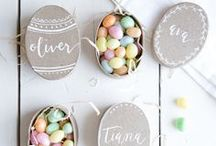 Easter / by Lella Boutique