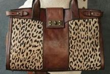 Bag Lady / by Natalie Greenway