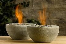Crafts: Concrete / by Debra Lindsey
