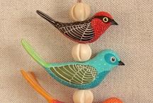 Crafts: Clay / by Debra Lindsey