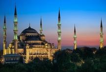 Istanbul - Constantinople / by Elia Locardi