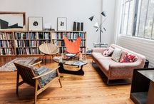Interiorismo / home / interiors / maison deco / by Txoko Pat
