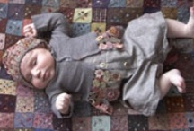 Children's wear Ideas / by Barbara Worn