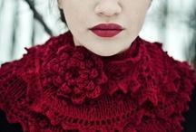 Shawls, Wraps, scarves #3 / by Barbara Worn