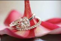 Wedding Inspiration / by Megan Corcoran