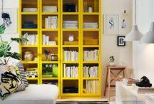Ikea / by Txoko Pat