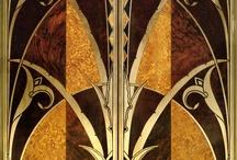 Art Decó / by Txoko Pat