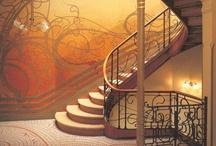 Art Nouveau / by Txoko Pat
