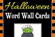 Halloween Crafts, Ideas, & Activities for Kids / by classroom creative