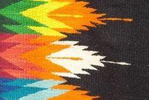 patterns / by tichtach
