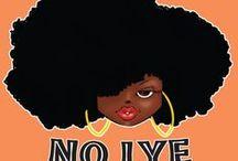 Natural Hair  / Meee.....  / by Kay Dupree
