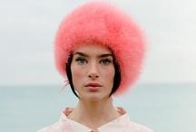 crochet + knit: hats / by tichtach