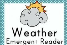 Emergent Readers / Build confident readers in your homes and classrooms with our emergent readers! / by classroom creative
