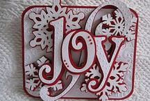 Winter crafts with Cricut / by Valerie Desseaux Andrieux