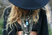 Boho Babe / by The Zoe Report