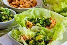 Kaylyn's Kitchen recipes / by Roberta Weisberg