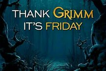 Grimm / Do you Grimm? / by Tia Stones
