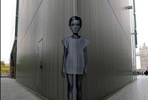 Graffiti / Street Art / The very best street art from around the world! / by Paul Wright
