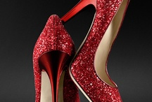 Shoes / by Teresa Butler