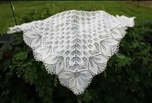Knitting & Crochet / by Maria Lejoneke