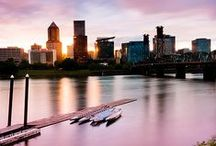 Portland, Oregon / by Brian Bonham
