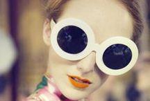 Glasses / by Joana Pena