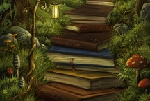 Books / by Debbie Aldridge