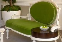 furniture / by Ursula Goff
