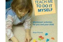Montessori / by Ursula Goff