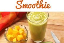 Juices and Smoothies / by Nicola Croot