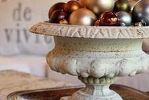 Holidays~ / Holidays Spent Entertaining~ Gatherings~ Dressing Our Homes!  / by Shannon