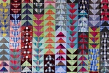 Quilts / by Cynthia Mosley Sands