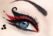 Make-up / by Stephanie Caruthers