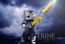 Storm / by Trine University
